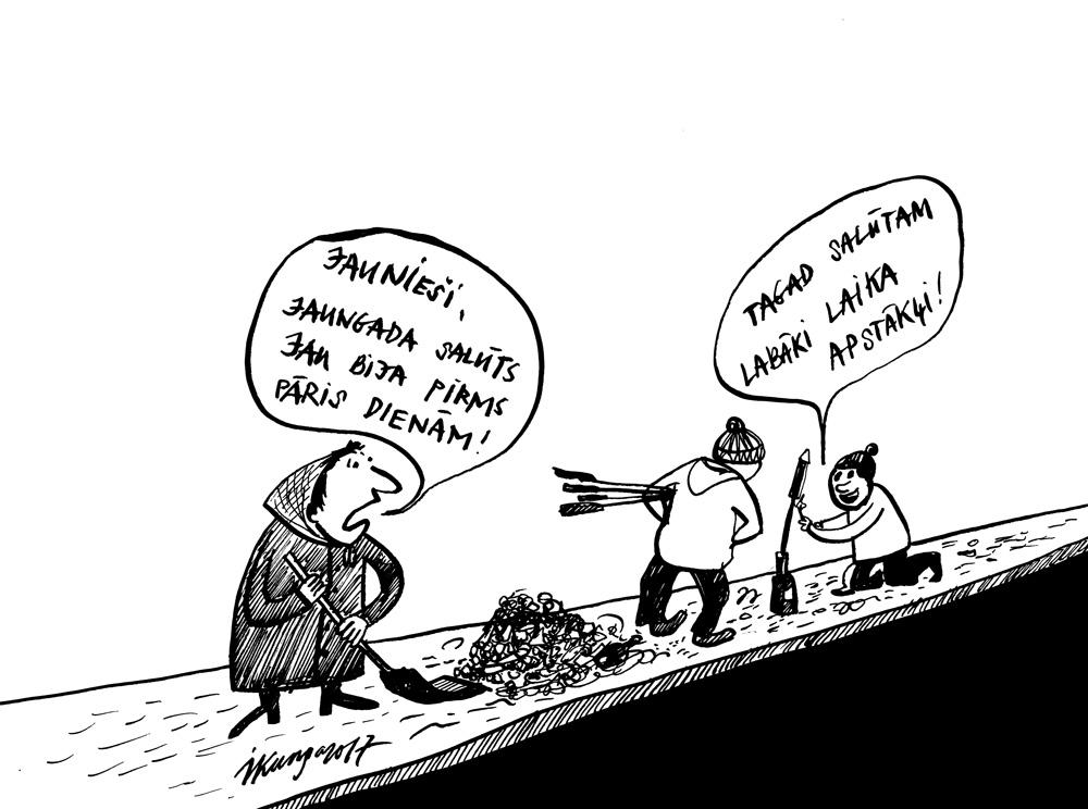 02-01-2017 — Nebeidzamais Jaungada salūts.