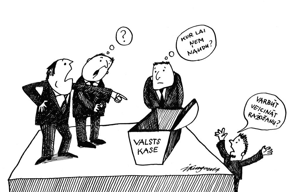 02-06-2014 — Jāpaaugstina nodokļi!!!
