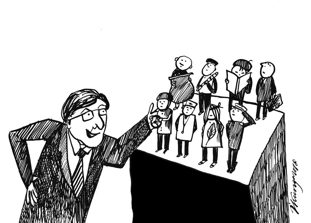 03-02-2016 — Beidzot Ministru kabinets gatavs!