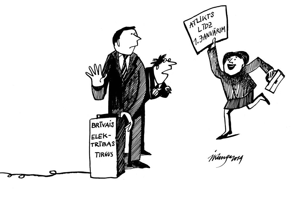05-03-2014 — Atlikt, atlikt, nāk vēlēšanas, nevaram kaitināt tautu!