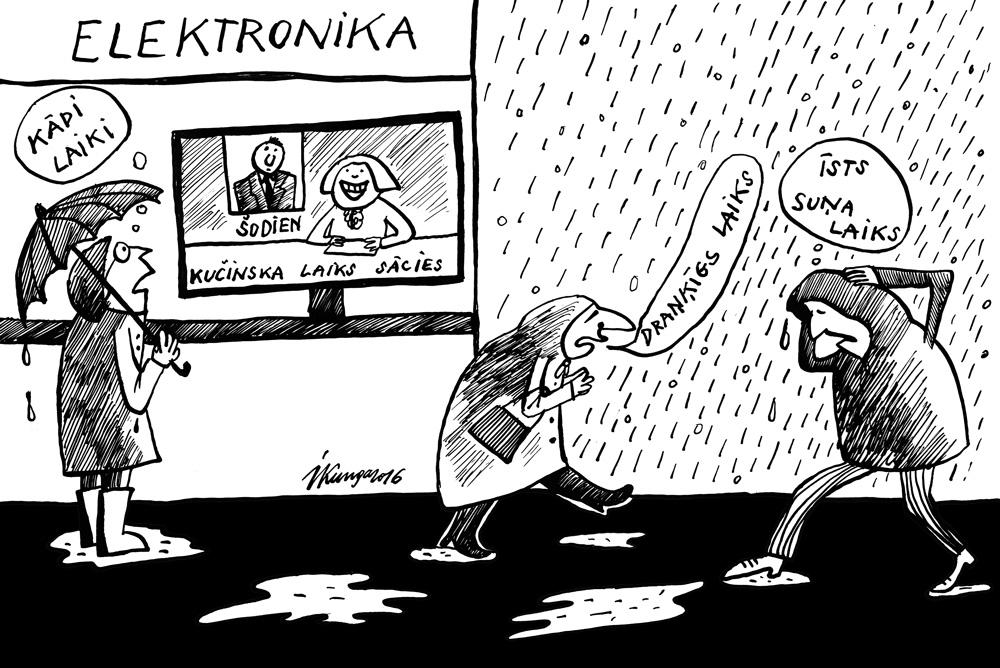 11-02-2016 - Laiks - sācies Kučinska laiks.