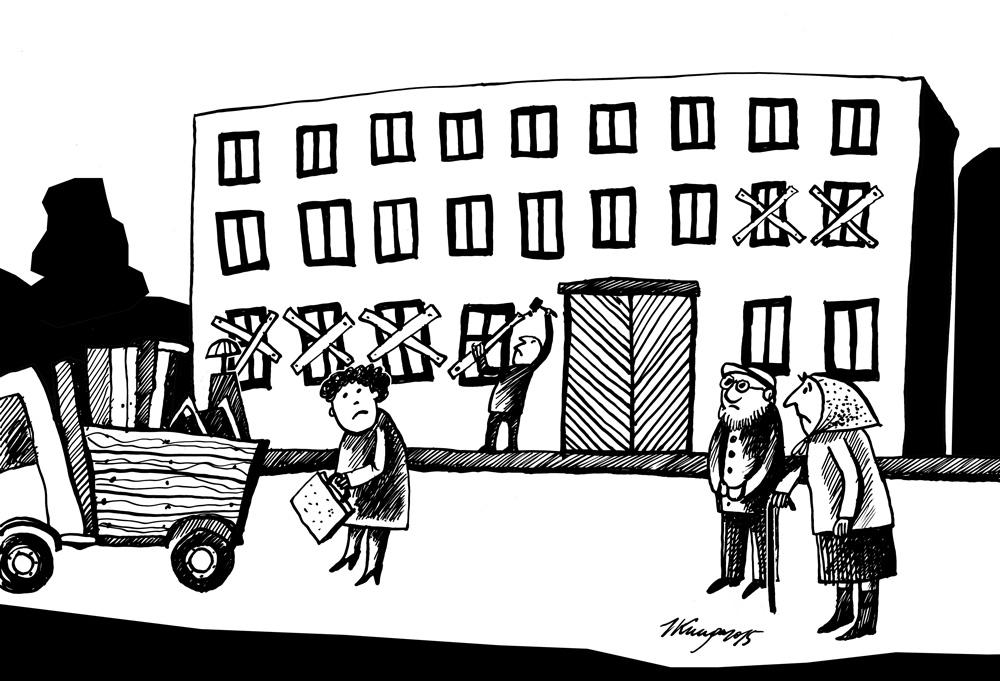 22-01-2015 Neatkarības gados pazaudēta ceturtā daļa Latvijas iedzīvotāju!