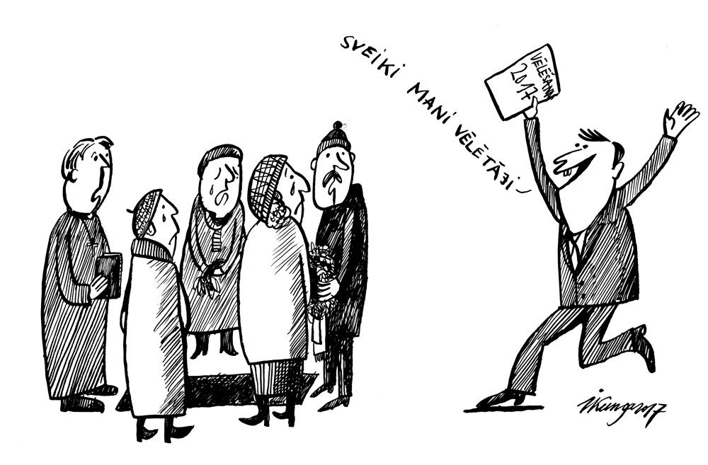 23-01_2017 — Politiķi sarosījušies, tuvojas pašvaldību vēlēšanas.