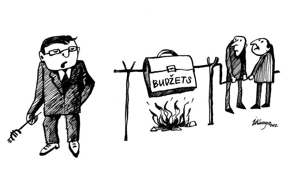 05-11-2012 Premjers Dombrovskis - pietiek te grozīt to budžetu, mums vēl citi svarīgāki darbi darāmi!