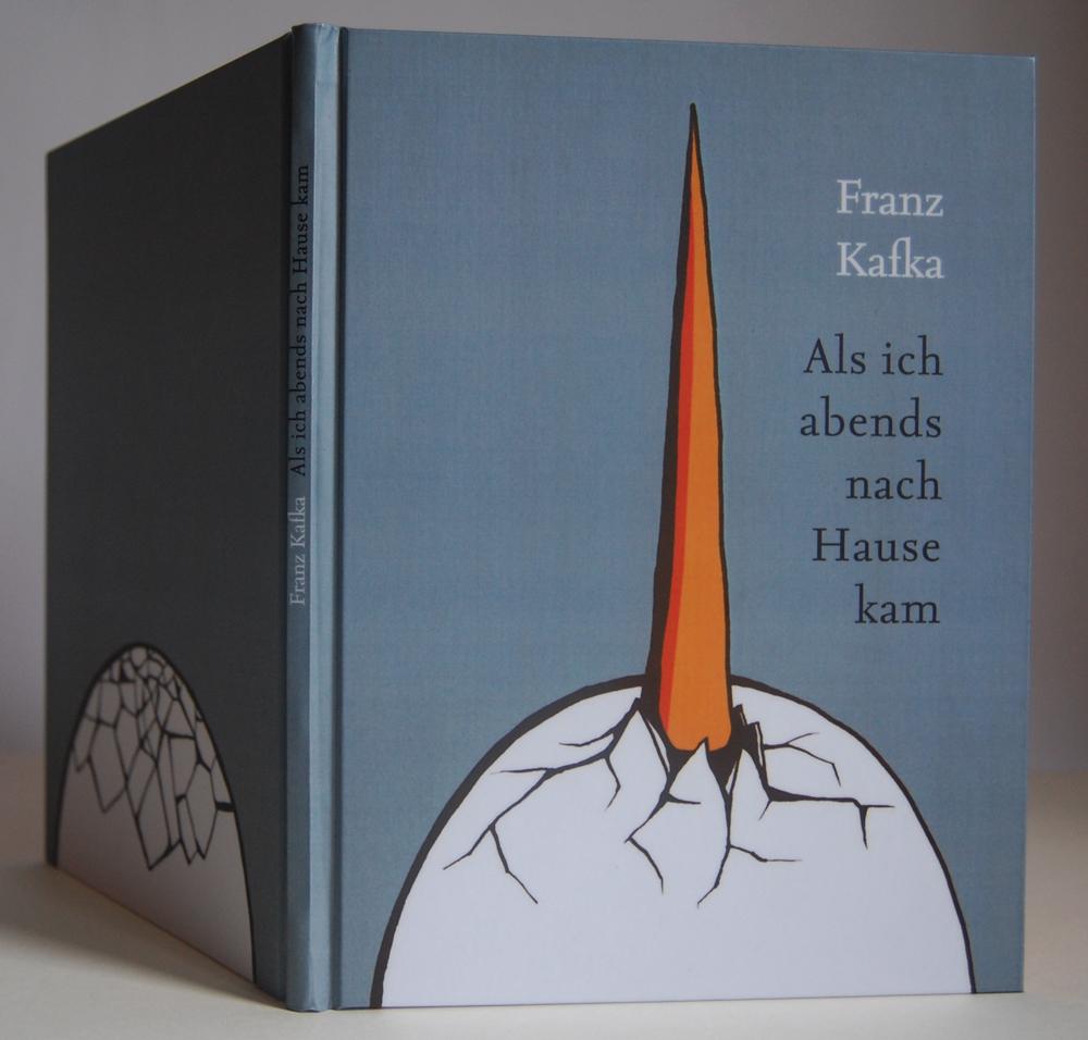 IKunga_Buchcover-Als-ich-Abends-nach-Hause-kam_Foto