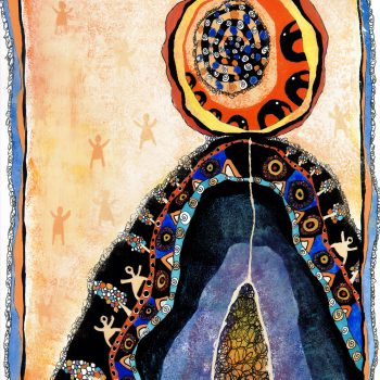 Sonne III. Ieva Kunga. 2003