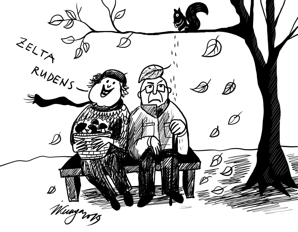 Karikatura_19-09-2019-ievakunga