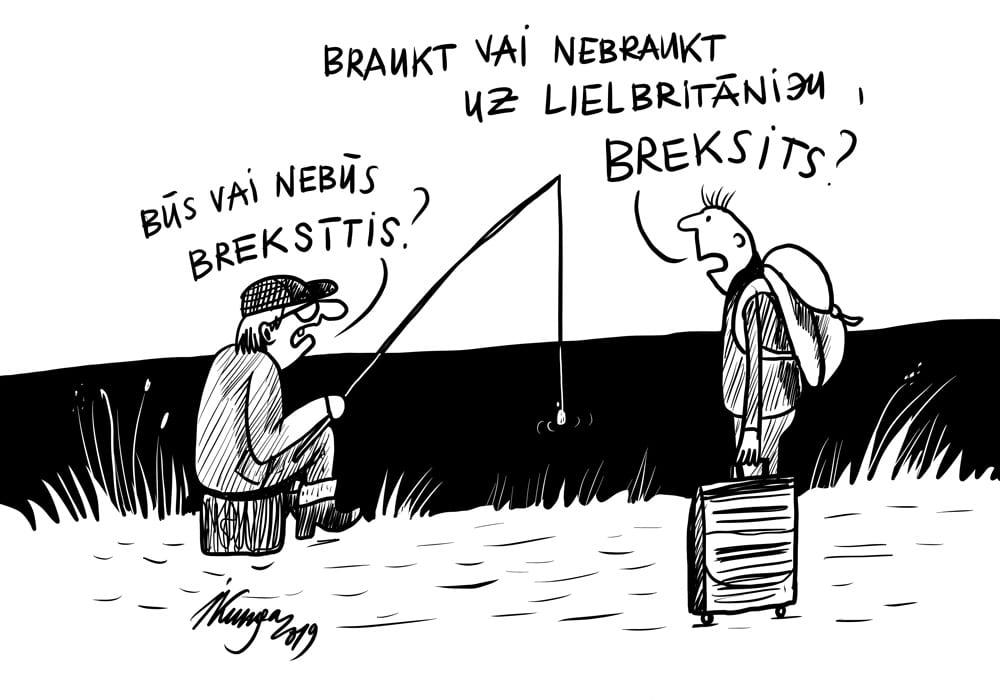 Karikatura_23-10-2019-Breksits un Breksītis