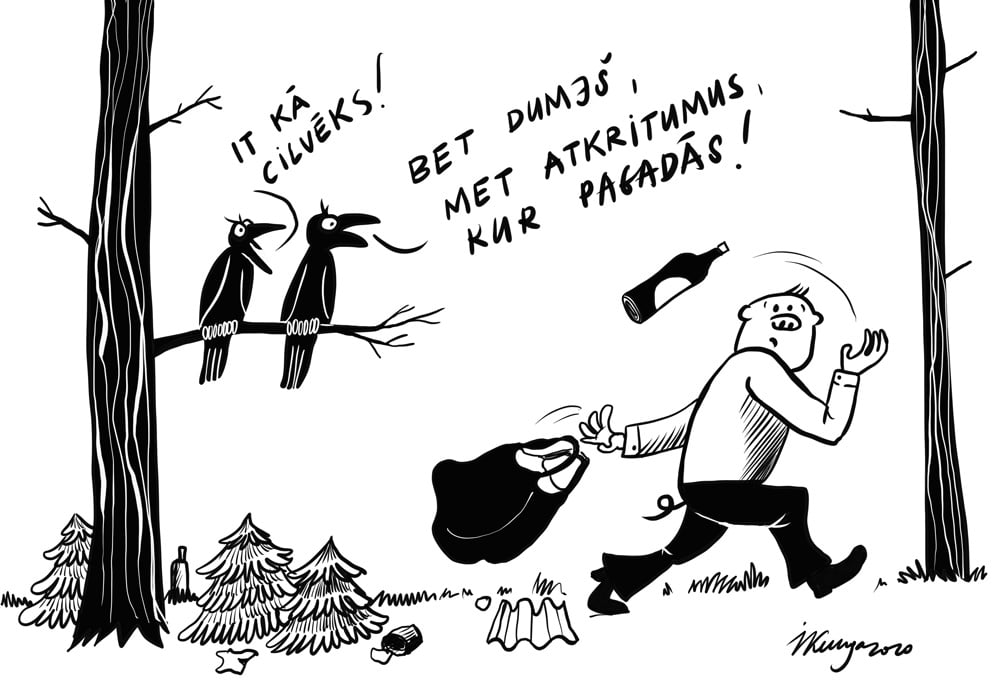 Karikatura_06-08-2020 - Atkritumu problemas