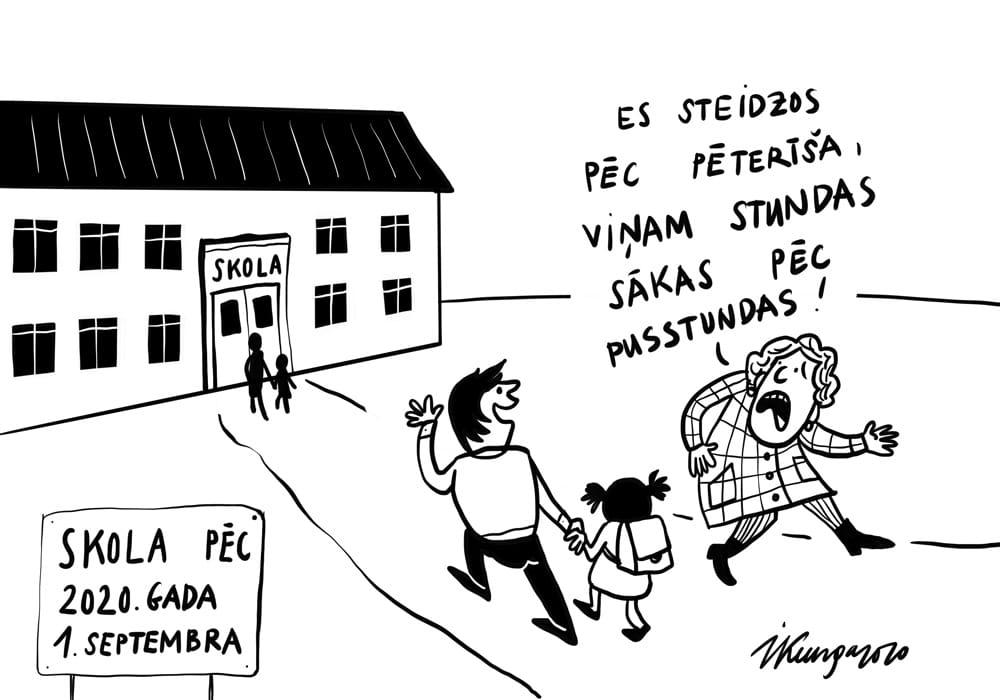 Karikaturas_31-08-2020 - Jauni laiki skolā